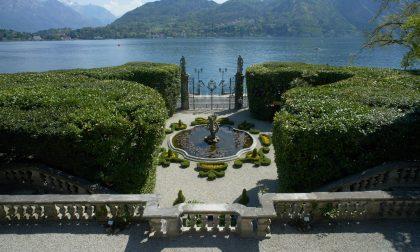 Villa Carlotta nuovi orari e appuntamenti