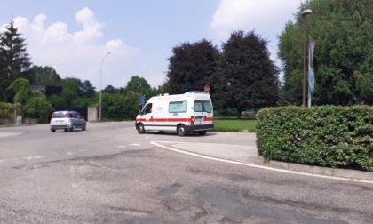 Malore per un uomo di 68 anni: soccorsi in codice rosso ad Anzano