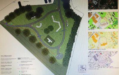 Nuovo parco giochi ad Albavilla, domani c'è l'inaugurazione