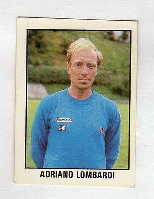 Como calcio Adriano lombardi