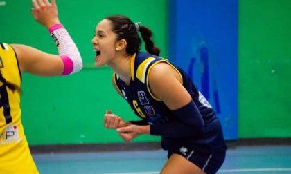 Albese Volley la Tecnoteam domina gara1 dei quarti ad Ostiano vincendo 3-0