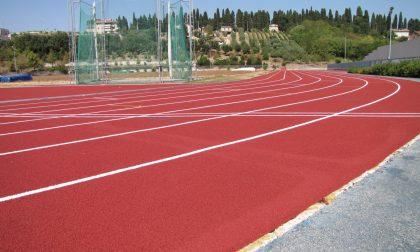 Troppi iscritti in tempo di Covid: rinviata la gara di atletica