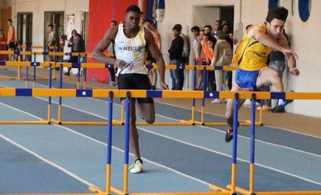 Atletica leggera Chituru Ali