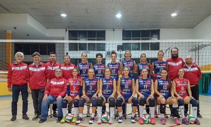 Pallavolo Cabiate il club di coach Gilles Reali ora conosce le sue rivali di regular season 2020/21
