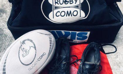 Rugby Como i cinghiali tornano in campo a distanza, in sicurezza e a porte chiuse