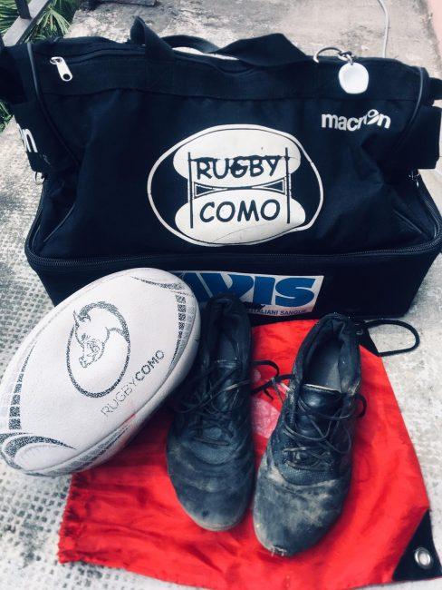 Rugby Como ripresi gli allenamenti