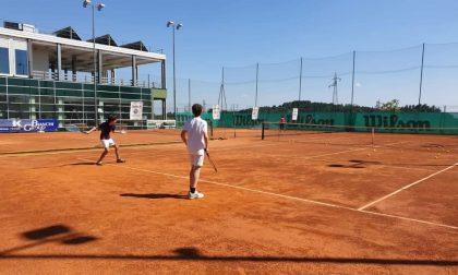 Tennis lariano il Team Veneri Under12 femminile vince all'esordio