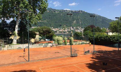 Tennis Como Mauro Corti trionfa al Torneo Rodeo di Quarta di Lipomo