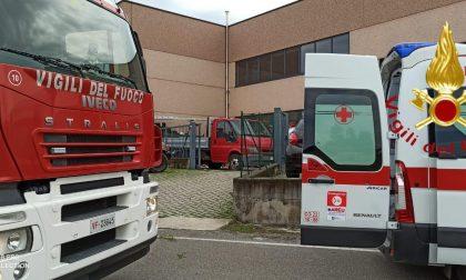 """Incidente sul lavoro a Fino, Cgil e Ugl: """"Serve prevenzione e cultura della sicurezza"""""""