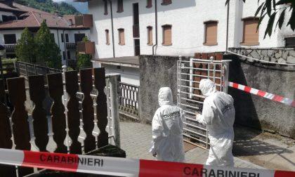 Tragedia familiare nel Lecchese: padre uccide i due figli, poco prima aveva scritto un messaggio alla moglie