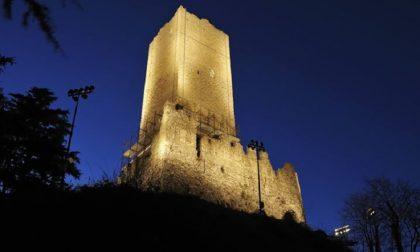 Castel Baradello riapre le sue porte ai visitatori