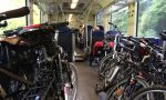 Biciclette a bordo: ecco su quali treni saranno ammesse