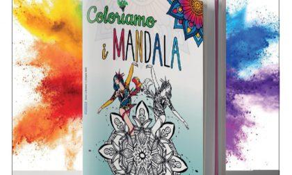 Coloriamo i mandala con il Giornale di Cantù, Erba e Olgiate: un regalo pensato per i nostri lettori