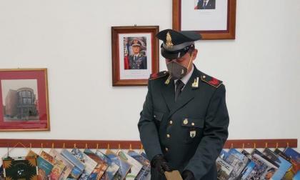 Spaccia droga per la movida, un giovane denunciato a Inverigo FOTO