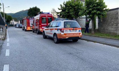 Tragedia a Caslino: uomo trovato morto dentro al cimitero