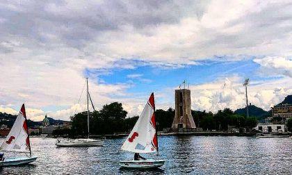Yacht Club Como anche sul Lario nel weekend arriva il Vela day aperto a tutti