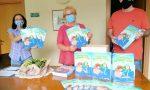 Unicef, consegnato materiale didattico per i bambini