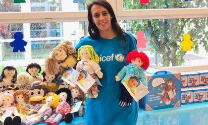 Unicef regionale Lombardia: nominata la comasca Manuela Bovolenta