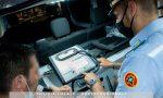 I Comandi di Polizia locale collaborano per presidiare il territorio FOTO