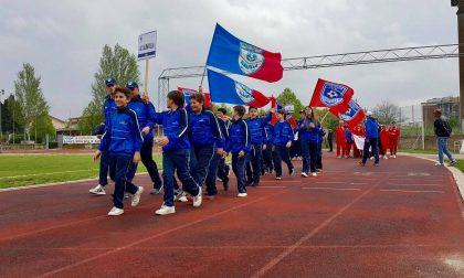 Calcio giovanile aperte le iscrizioni in casa dell'AC Albavilla