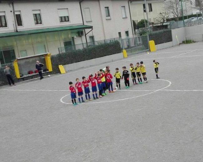 calcio giovanile ac albavilla reclutamento