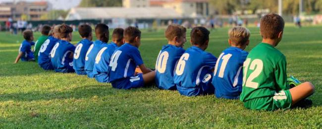Accc Como scuola calcio