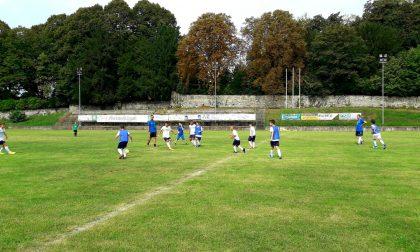 """Calcio giovanile l'Aso Alta Brainza è tornata in campo con la sua """"cantera"""""""