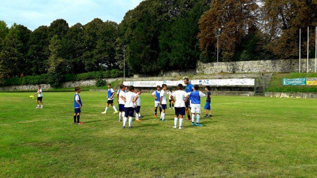 calcio giovanile Leve Aso Alta Brianza