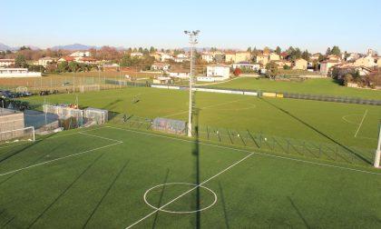 Calcio giovanile tutto pronto per il via del Camp Junior del CDG Veniano