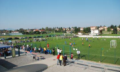 Calcio giovanile CDG Veniano tra Open days e Camp Junior