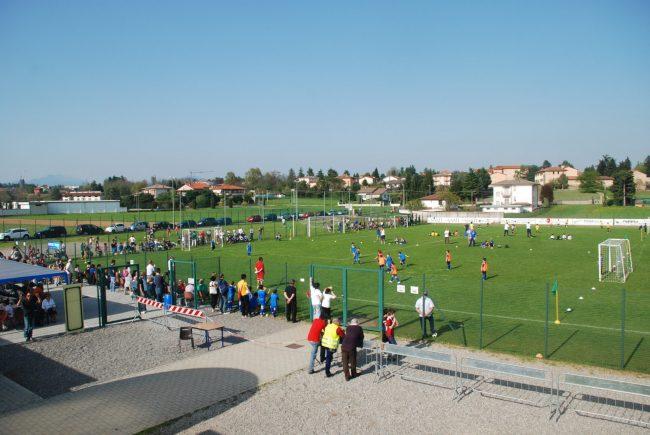 Calcio giovanile Cdg Veniano
