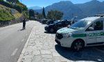 Controlli sulla Regina: pizzicati quattro automobilisti senza assicurazione