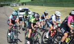 Ciclismo lariano Prisca Savi e Maddalena Bertuletti sino tornate… in pista
