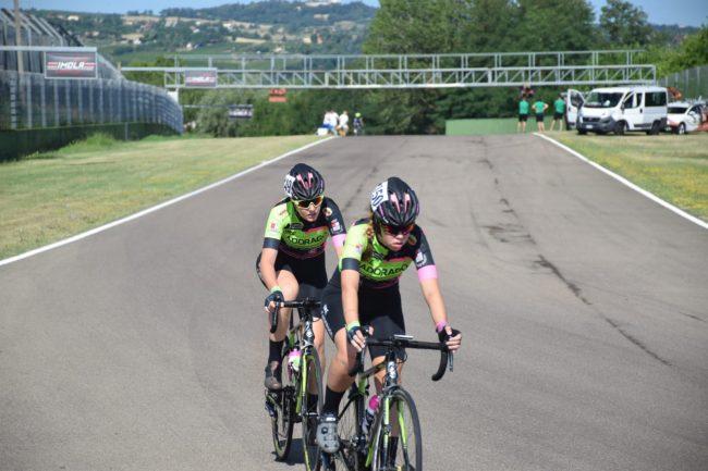 ciclismo cadorago bike