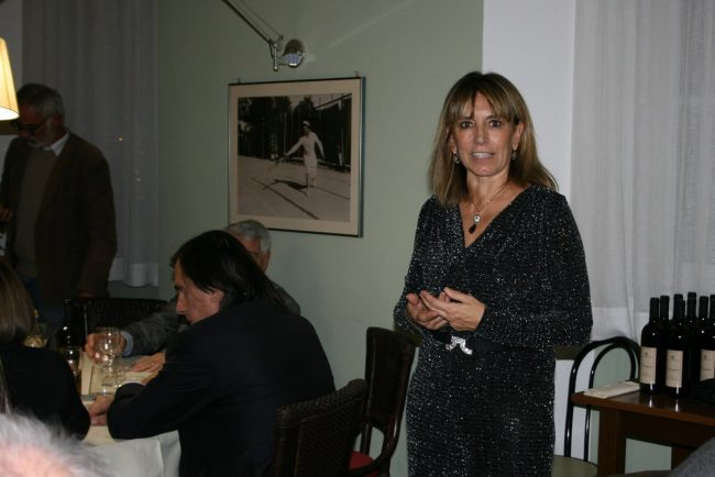 Tennis Como Chiara Sioli