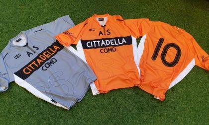 Calcio giovanile: l'ASD Cittadella ha compiuto i suoi primi 75 anni in campo