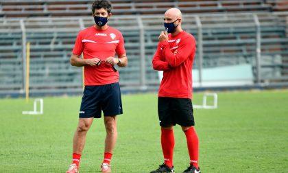 Como calcio domani i lariani affrontano in amichevole la Sampdoria Primavera