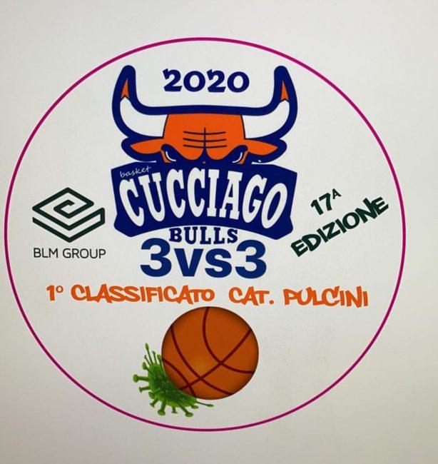 basket estivo Cucciago BUls 3 contro 3
