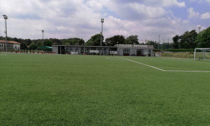 Calcio giovanile porte aperte nel vivaio della Us Fulgor Appiano