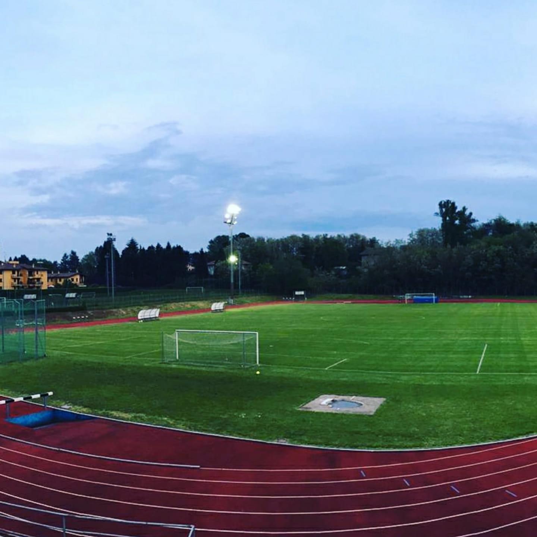 Calcio giovanile partono gli Open day dell'USD Gianzatese