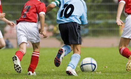 Calcio Giovanile ancora Open days alla USD Guanzatese