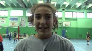 Albese Volley ecco Irene Baldi