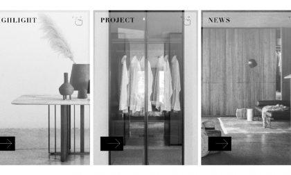 Dal negozio all'online: Lema inaugura un nuovo sito e il canale di vendita online