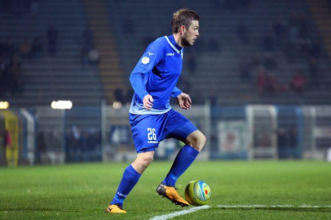 Como calcio Luca Miracoli