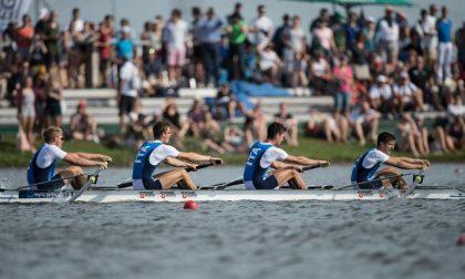 Canottaggio lariano cinque atleti nostrani convocati per i raduni azzurri