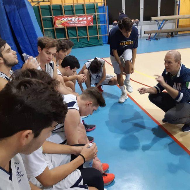 pallacanestro Mauro Dubini