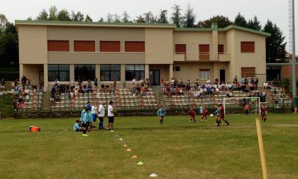 Calcio giovanile arrivano gli Open days dell'US Olympic