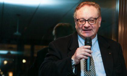 Pallacanestro Cantù ha un nuovo presidente: è Roberto Allievi