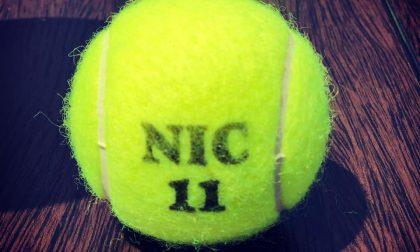 Tennis Cantù il baby Niccolò Alfonso Mondini qualificato per i nazionali Under11