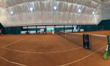 Tennis lariano prende il via oggi il 2° Torneo Rodeo Erreci Progetto